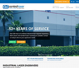 Control Laser Corporation